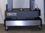 Custom Portable Test Frame Stand