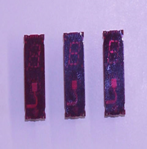 DIGITAL LED CHIPS
