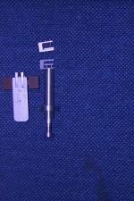 Laser Extensometer Reusable Targets
