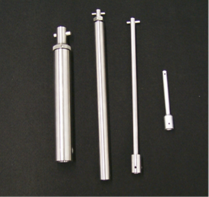 PULL RODS