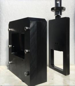 Wood Shear Fixture ASTM D905